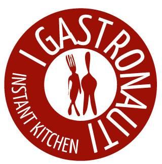 I Gastronauti